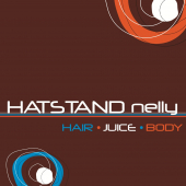 Hatstand Nelly Wins Business Award