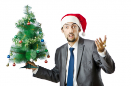 Is Your Business Ready For Christmas?