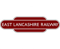 Corporate sponsorship with East Lancashire Railway