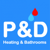 Your New Christmas Bathroom Is Waiting At P&D Heating & Bathrooms