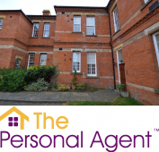 Ground Floor Luxury apartment in Hunter Court, Clarendon Park, Epsom - from The Personal Agent  @PersonalAgentUK