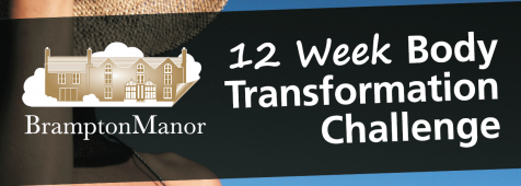 12 Week Body Transformation Challenge