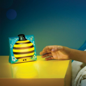 The Lightroom saves the day with Lumigos Children's Nightlight.