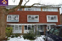 Spacious 2 bed split-level maisonette in College Area Epsom  – The Personal Agent @PersonalAgentUK