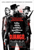 Django Unchained: A Review (25.01.2013, Cineworld, Bolton)