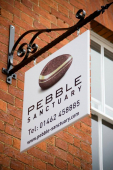 Pebble Beauty Sanctuary in Hitchin are Hiring