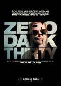 Zero Dark Thirty: A Review (01.02.13, Cineworld, Bolton)