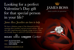 Looking for the perfect Valentine's Day gift in Brighton?