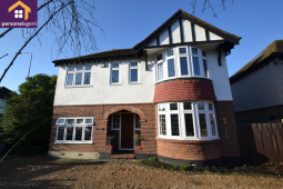 Stunning detached home with extension potential – London Road Ewell  – The Personal Agent @PersonalAgentUK