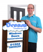 Experienced PVCU Window / Conservatory Installer in Lowestoft