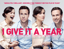 British Comedy at its best at Shrewsbury Cineworld