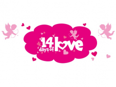 14 DAYS OF LOVE 2013 RESULTS