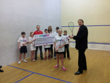 Brampton Manor, Chesterfield has secured over £45,000 from sporting legacy fund