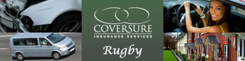 Ensure your home, business, vehicle and much more is protected with the help of Coversure Insurance Services in Rugby