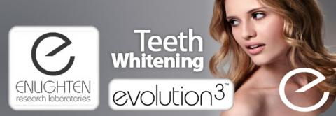 Best Teeth Whitening System | Wycherleys Dental Practice Shropshire