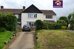 Spacious 4 bed family home - Tadworth St, Tadworth – The Personal Agent @PersonalAgentUK