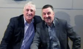 Liverpool legends evening a great success