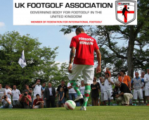 Footgolf at Abbotsley Cromwell Golf St Neots