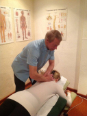 Oak Lodge, Hereford's best Chiropractic Clinic