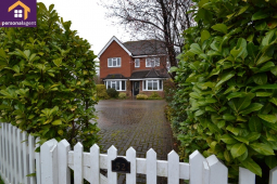 Large 5 double bed family house in delightful setting, Whitehorse Drive, Epsom from The Personal Agent @PersonalAgentUK