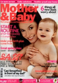 Sleep Baby Sleep St Neots becomes expert for Mother & Baby Magazine