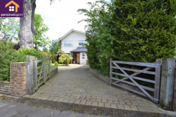 4 Bed 3 reception spacious home in College Area, Cedar Close Epsom from The Personal Agent @PersonalAgentUK