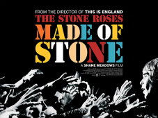 Stone Roses documentary premieres at Shrewsbury Cinema