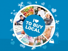 It's Buy Local Week here in Guernsey!