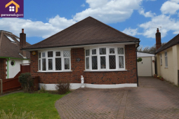 Spacious 3 / 4 bed detached chalet bungalow in Highfield Drive Ewell Court @PersonalAgentUK