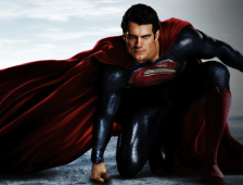 Man of Steel has real appeal at Shrewsbury Cineworld Cinema