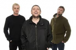 Happy Mondays Free Gig Ticket Giveaway!