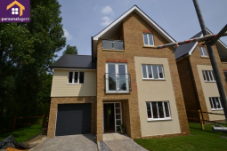 High Spec New 5 Bed on Nonsuch Estate Cheam from The Personal Agent @PersonalAgentUK