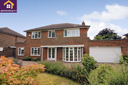 Fine 4 bed family home in Ashtead from The Personal Agent @PersonalAgentUK