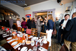 January Networking Event Dates in Brighton & Hove.