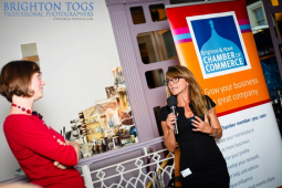 August Networking Event Dates in Brighton & Hove