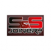 Not just a joiner - a fantastic range of services available from S&S Joinery