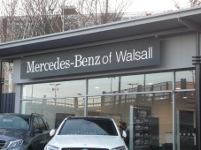 Great offers on Mercedes Benz in Walsall