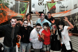 Halloween Horror Night at Food, Thursday 31 October – 7 pm