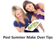 Survived the kids summer in Epsom you need a post summer makeover – some great tips from Maria Furtek @MFHypnotherapy