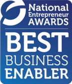 JungleHR nominated for National Entrepreneur Award