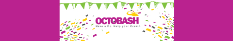 Warwickshire & Northamptonshire Air Ambulance OctoBash