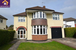 4bed family detached house on popular Nonsuch Estate East Ewell from The Personal Agent @PersonalAgentUK