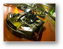 TeamSport relaunches Warrington's Speedkarting, the North West's most exciting leisure attraction