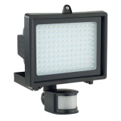 Stay safe during the dark nights with this security light from Westwood Electrical, Bolton
