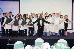 Chesterfield's best in food and drink named at awards ceremony