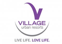 It's always party time at The Village Hotel, Bury