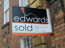 Did you hear this great local estate agent on the radio?