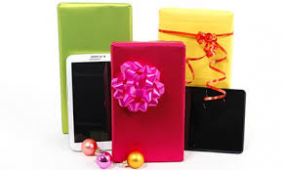 Looking for 'hot' technology gifts for Christmas? Fotosound is the place to visit.
