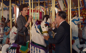 Saving Mr Banks is an enchanting story of an enchanting story at Shrewsbury Cineworld Cinema