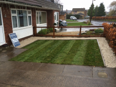 3D design service from Bespoke Landscapes Ltd